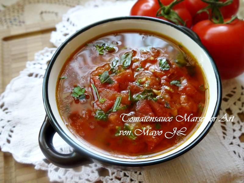 法國 馬賽人蕃茄醬