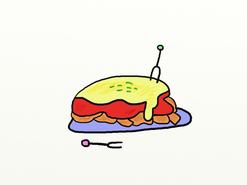 懶人烤物全餐