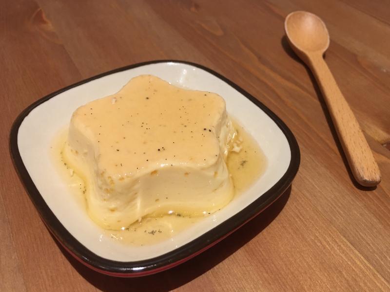 【寶寶食譜】雞蛋布丁(烤箱電鍋2版本)