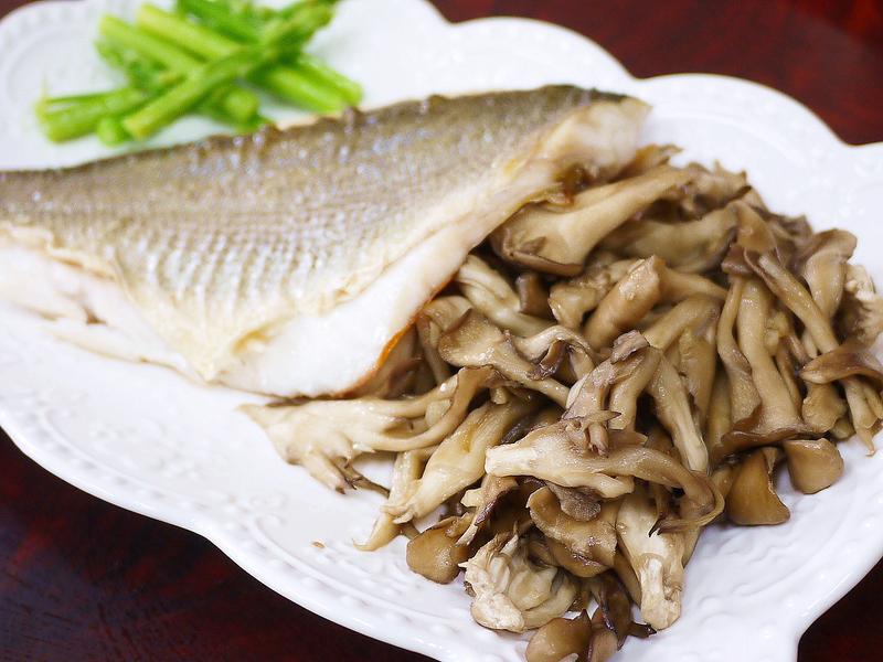魚躍菇門【好菇道好食光】