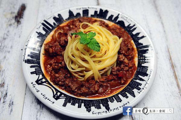 義大利肉醬簡易版/波隆那肉醬