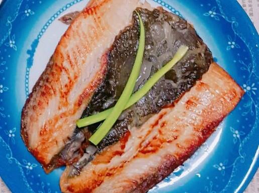 香煎虱目魚肚