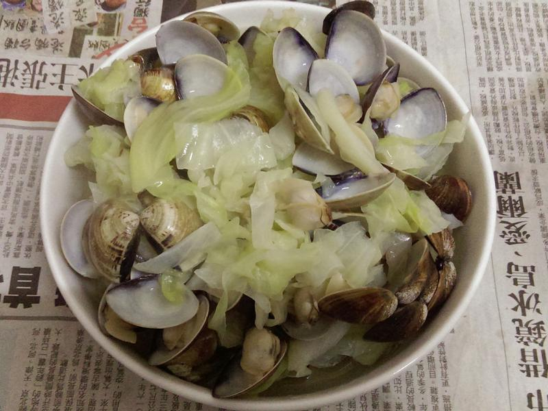¥ 養身高麗菜 ¥