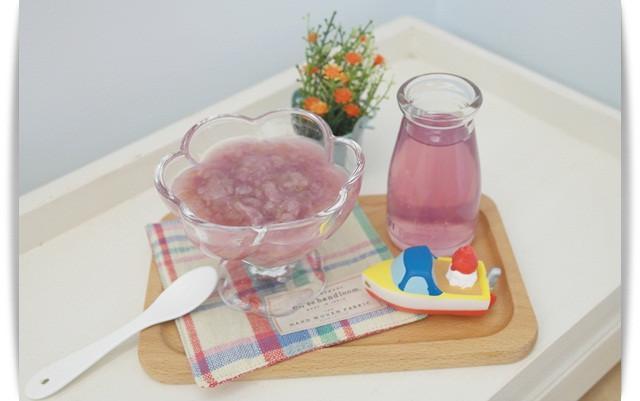 寶寶副食品「葡萄泥、葡萄汁」多種維生素
