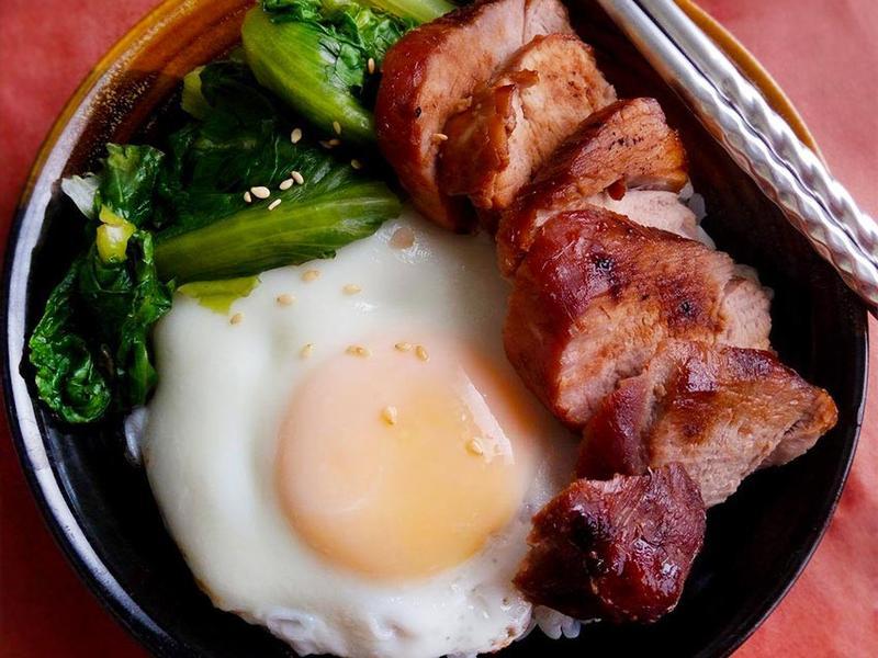 【台糖安心豚】自製叉燒肉~不黯然消魂飯