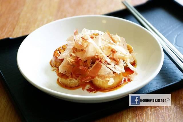 【影片】木魚素乾貝