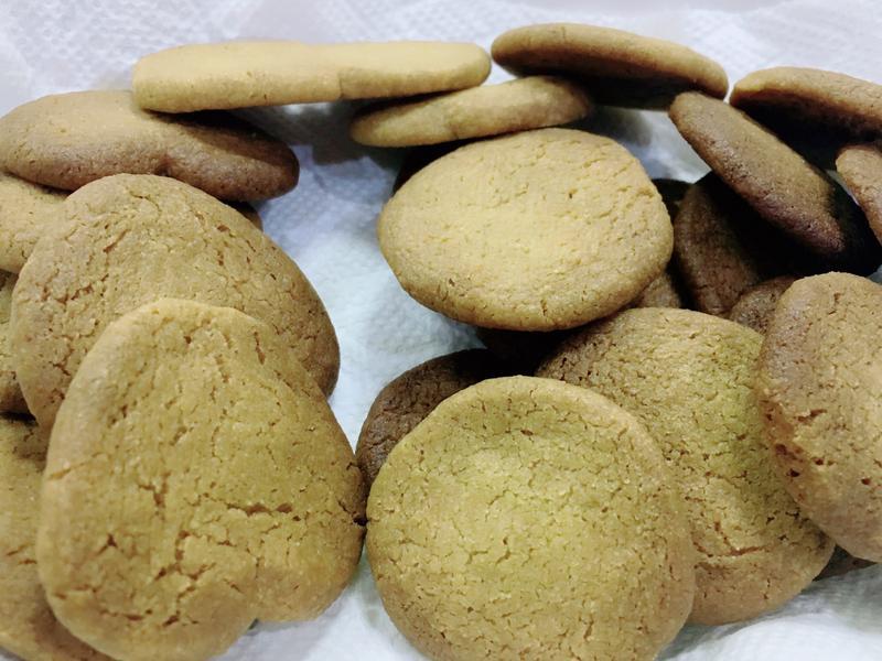 新手做餅乾🍪各種口味🎄《零失敗》