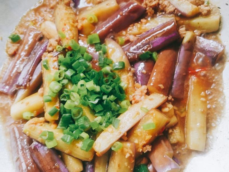 《超下飯》燜燒辣味茄條