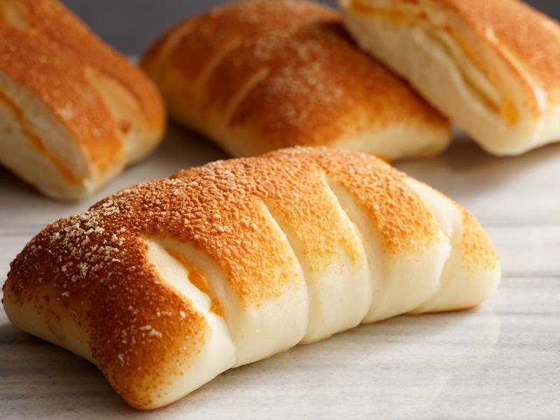 帕瑪森起士麵包【麥典實作工坊麵包專用粉】