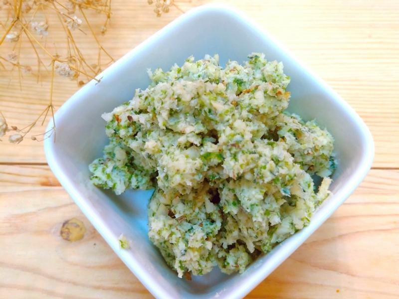 小璐🌱海苔香蒜奶油抹醬