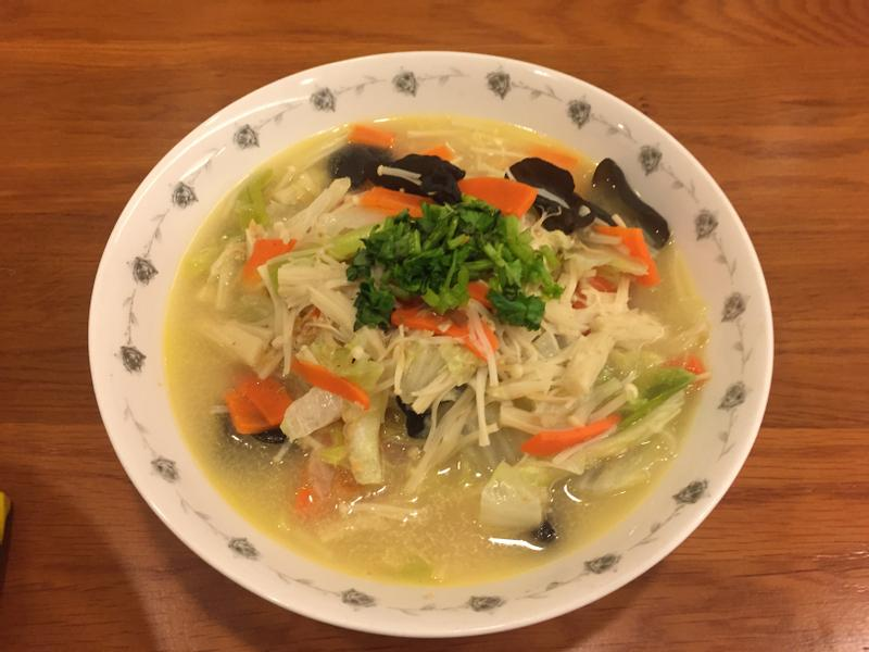 干貝醬燴白菜