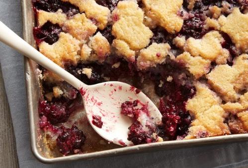 甜在心美味- 覆盆莓果餡餅