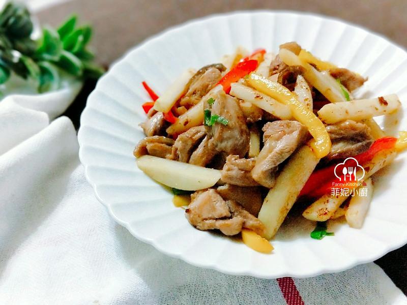雞肉蔬食熟沙拉