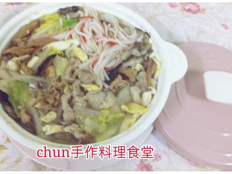 西魯肉-年菜