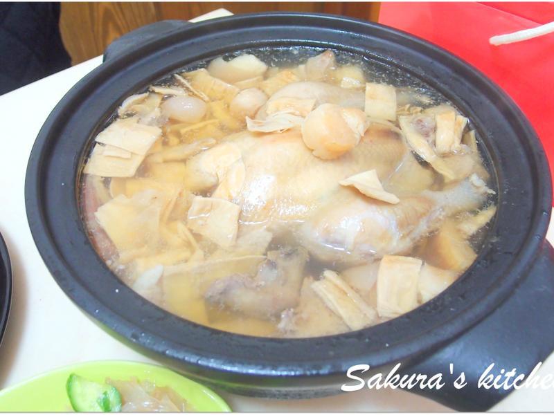 ♥我的手作料理♥ 一品鍋