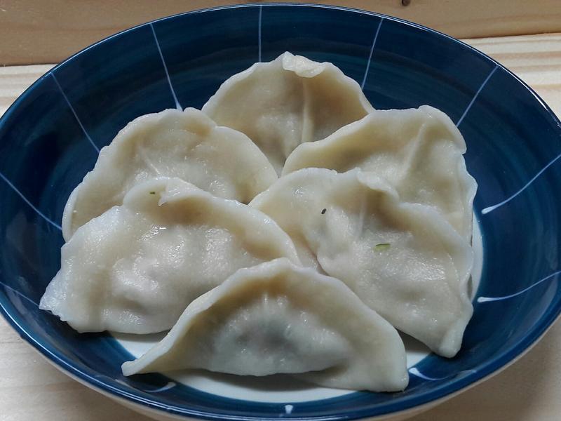 時蔬水餃 雜菜水餃 水餃皮 清冰箱料理