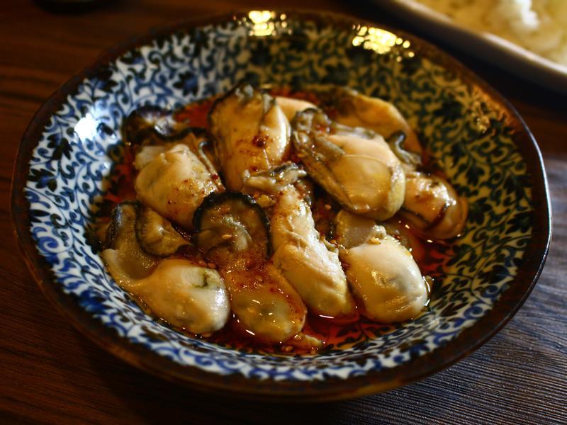 起司牡蠣日式 來自韓國生蠔級水煮即食