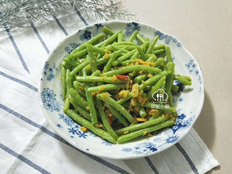 金莎四季豆