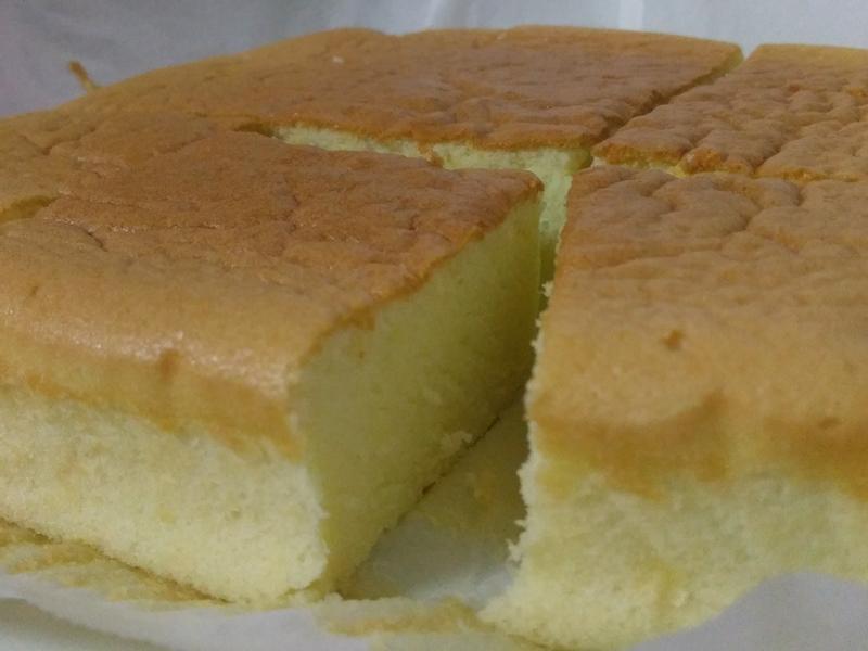 古早味蛋糕🎂