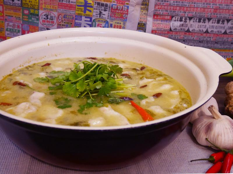 【影片】酸菜魚【老娘的草根飯堂】