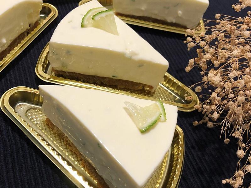 🍋檸檬生乳酪蛋糕