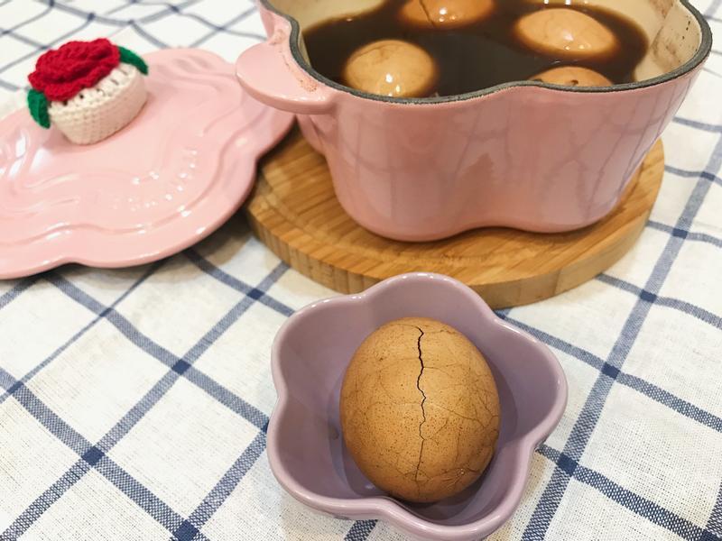 簡易方便的茶葉蛋