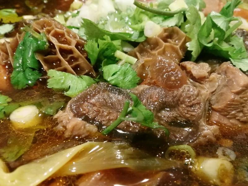 快易鍋~燉紅燒牛肉