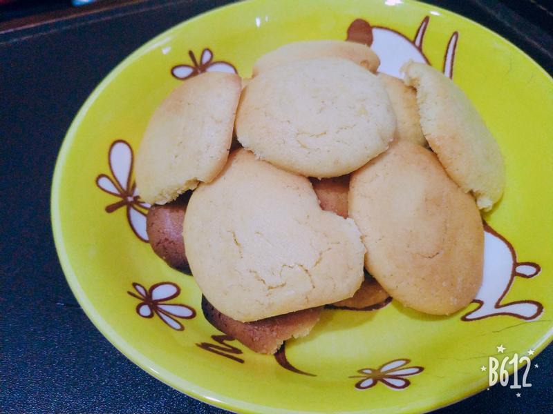 超級簡單的餅乾🍪