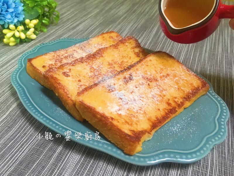 🍯蜂蜜法式吐司🍞