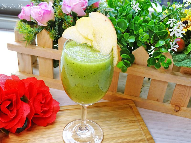 健康養生蔬果汁