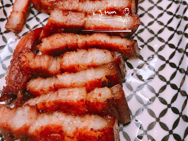 愛柴-蜜汁叉燒肉