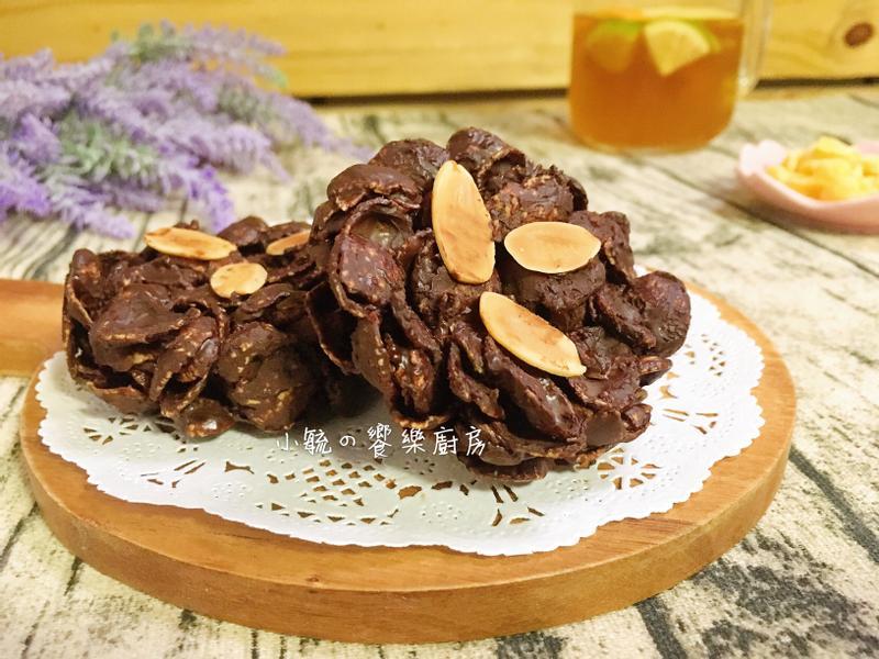巧克力脆片🍪新手不敗甜點