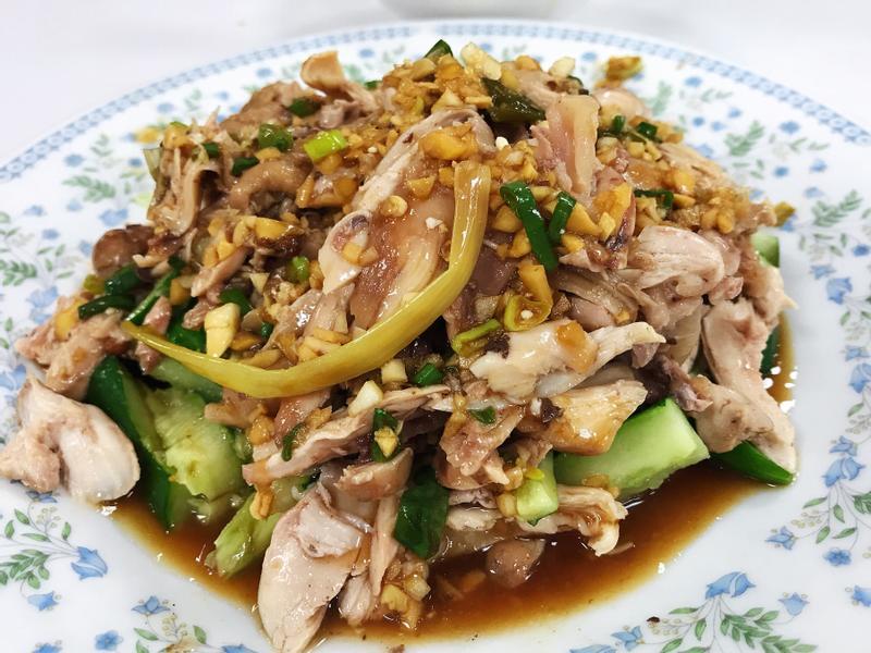 山東燒雞·新手入門功夫菜