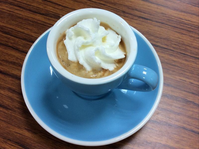康寶藍咖啡
