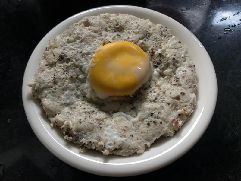 狗狗鮮食-親子雞肉泥(電鍋料理)