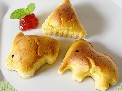 【厚生廚房】迷你蜂蜜鬆糕