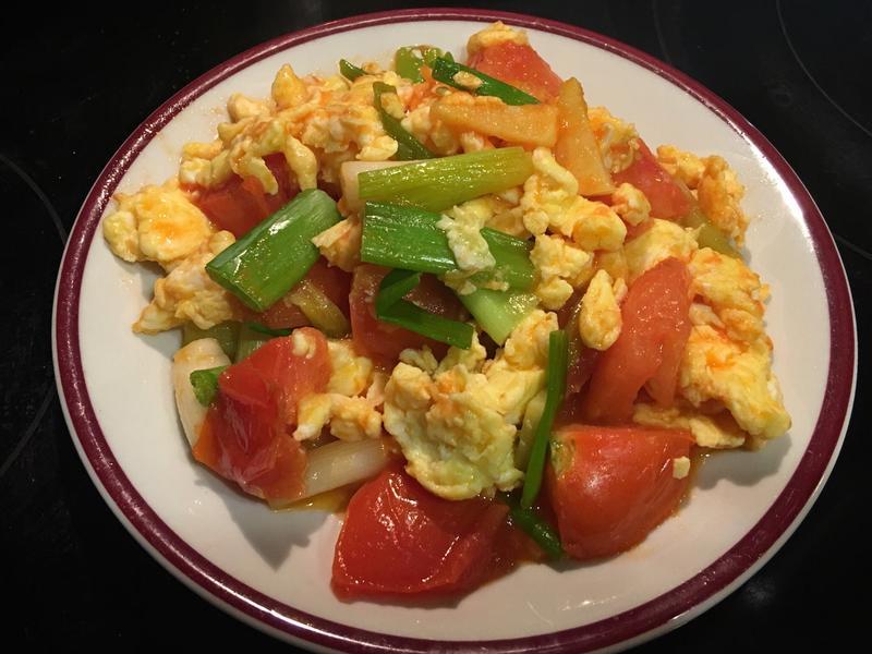 《料理簡單做》家常蕃茄炒蛋