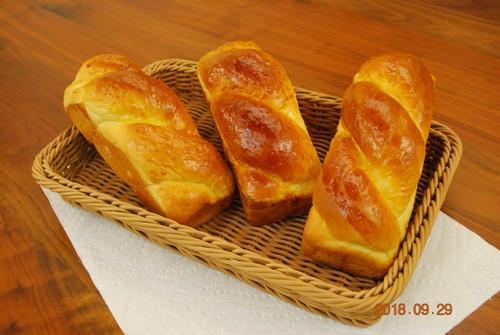 百香金橘蜂蜜果香麵包(水合法+低溫發酵)