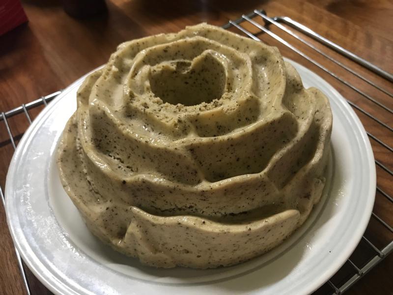伯爵奶茶輕乳酪蛋糕