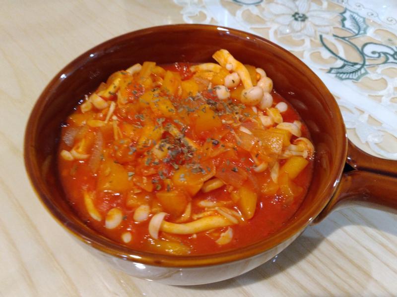 木鼈果義式料理