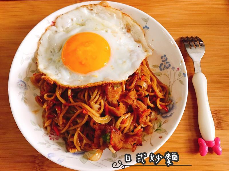🇯🇵日式炒麵🇯🇵