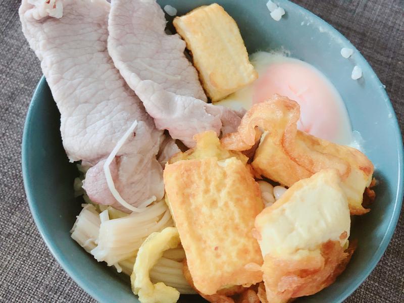 簡單焗烤菠菜燉飯