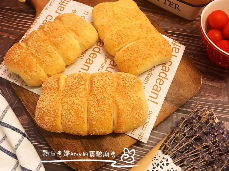 👩🍳帕瑪森起士乳酪麵包
