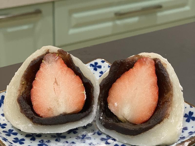 草莓🍓大福