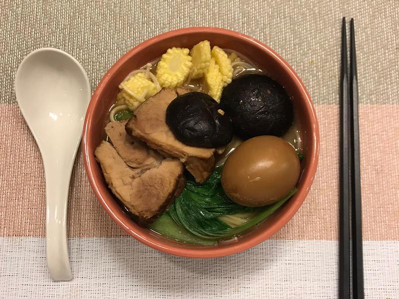 日式叉燒肉
