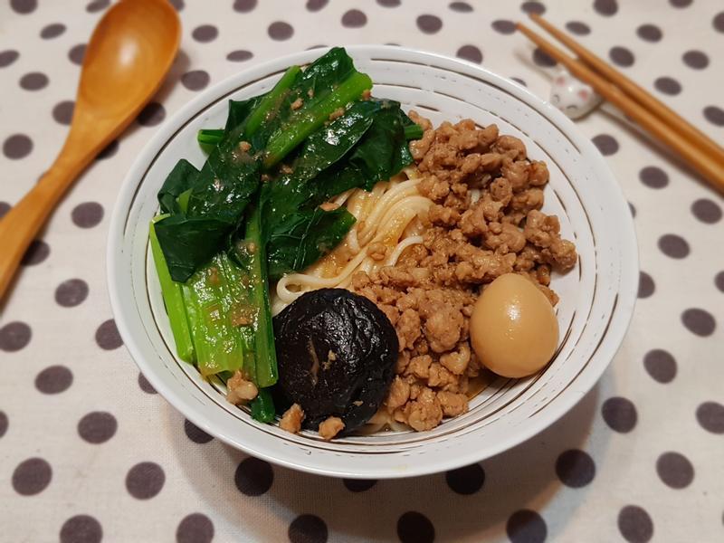 古早味香菇肉燥