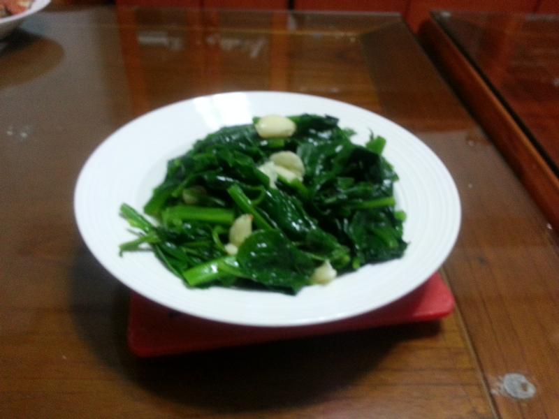 水煮皇宮菜