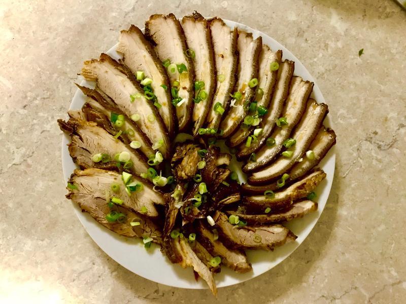 古早味冷盤燒肉