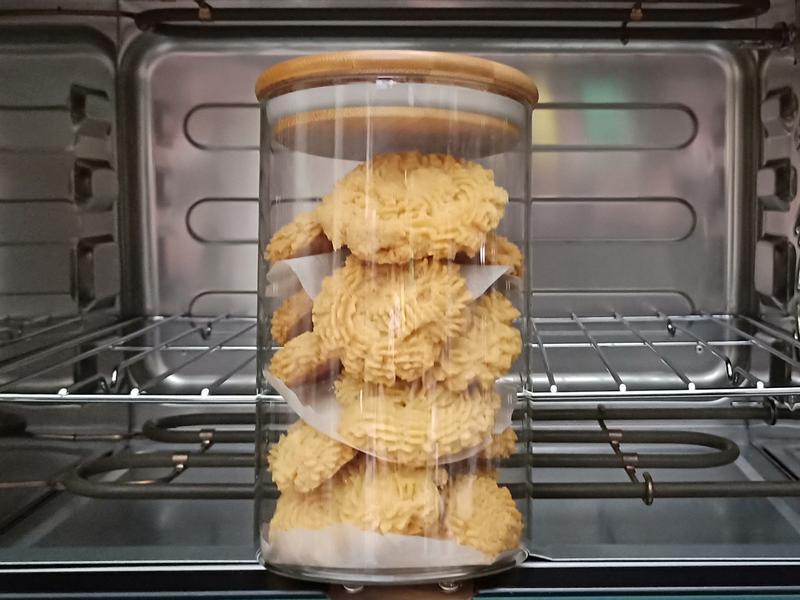 總統牌奶油曲奇餅乾