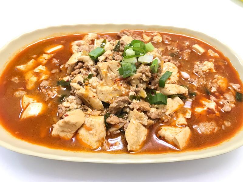 👩🏻🍳麻婆豆腐-麻婆料理包